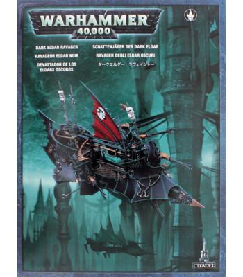 MO: Ravager - Drukhari - Warhammer 40.000 - Games Workshop
