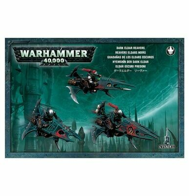 MO: Reavers - Drukhari Dark Eldar - Warhammer 40.000 - Games Workshop