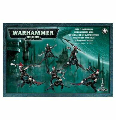 MO: Hellions - Drukhari - Warhammer 40.000 - Games Workshop
