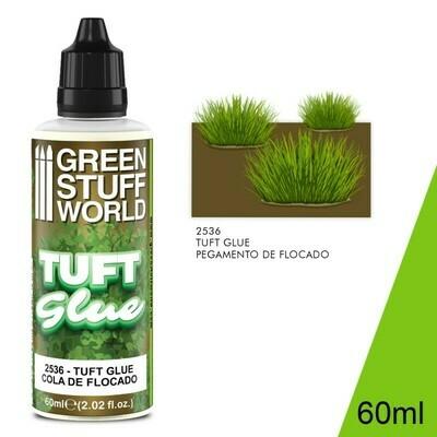 Tuft Glue 60ml - Greenstuff World