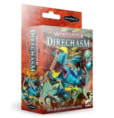 Warhammer Underworlds: Direchasm – Die Sternblutpirscher DEUTSCH - Warhammer Underworlds - Games Workshop