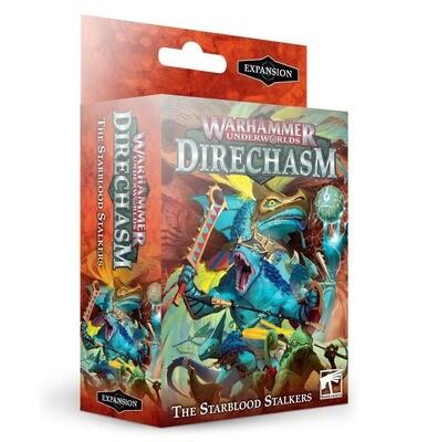 Warhammer Underworlds: Direchasm – The Starblood Stalkers (Englisch) - Warhammer Underworlds - Games Workshop