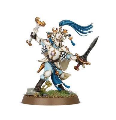 Scinari Loreseeker - Lumineth  - Warhammer Age of Sigmar - Games Workshop