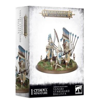 Vanari Starshard Ballista - Lumineth  - Warhammer Age of Sigmar - Games Workshop