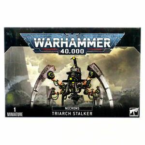 Triarch Stalker - Necrons -Warhammer 40.000 - Games Workshop