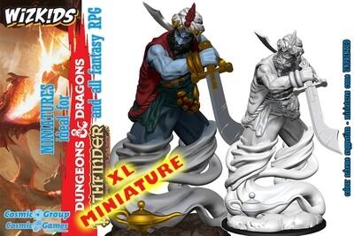D&D Nolzur's Marvelous Miniatures - Djinni