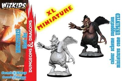 D&D Nolzur's Marvelous Miniatures - NALFESHNEE
