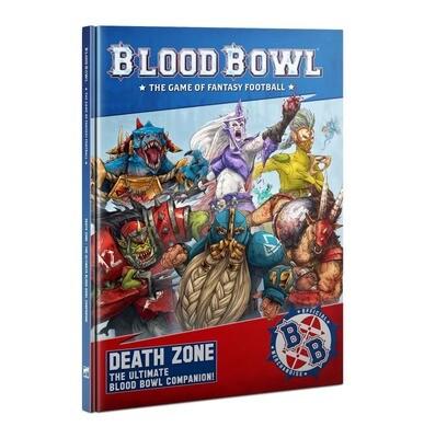 Blood Bowl: Death Zone (Englisch) - Games Workshop