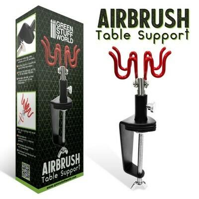 Airbrush Holder Airbrush-Halter - Greenstuff World