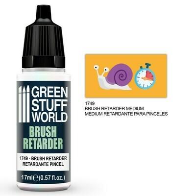 Brush Retarder 17ml Trocknungsverzögerer - Greenstuff World