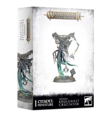 Krulghast Cruciator Nighthaunt - Warhammer Age of Sigmar - Games Workshop