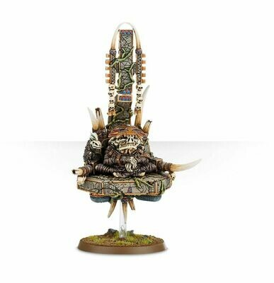 MO: Lord Kroak - Seraphon - Warhammer 40.000 - Games Workshop