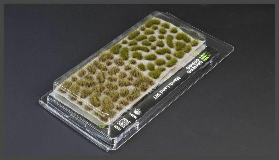 Marshland Set (Wild) - Gamers Grass