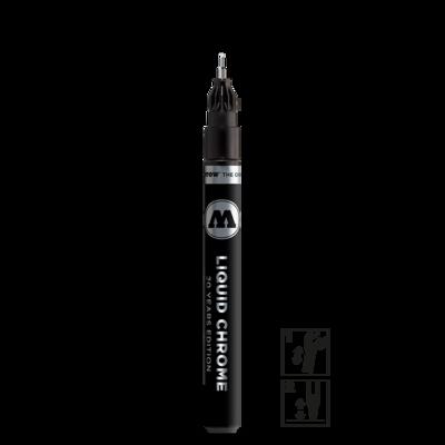 Liquid Chrome™ Marker 1 mm - Molotow