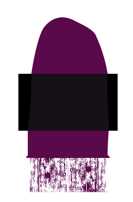 Permanent Violet Dark - High Flow 30 ml  - Golden Artist Paints