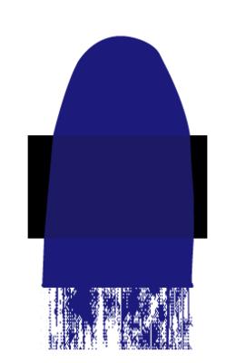 Ultramarine Blue - High Flow 30 ml  - Golden Artist Paints