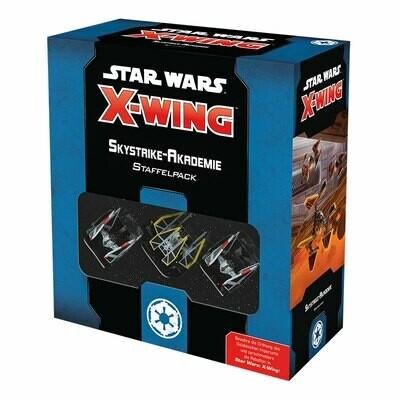 Star Wars X-Wing 2. Edition: Skystrike-Akademie - DE