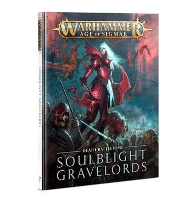 Battletome: Soulblight Gravelords (Englisch) - Warhammer Age of Sigmar - Games Workshop