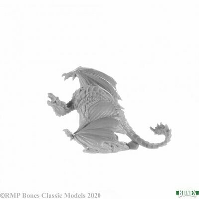 Wyvern - Bones - Reaper Miniatures