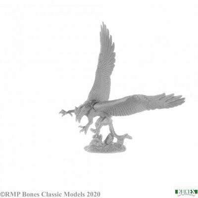 Griffon (b) - Bones - Reaper Miniatures