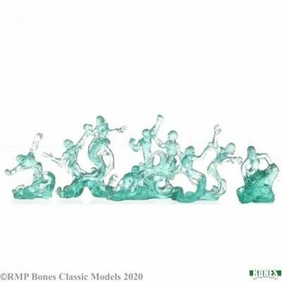 Lost Souls (5) - Bones - Reaper Miniatures