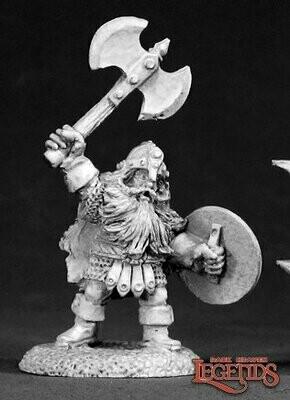 Thorondil of Kragmar - Reaper Miniatures