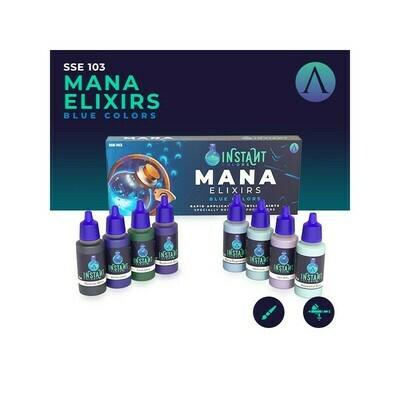 MANA ELIXIRS Instant Colors - Scalecolor - Scale75