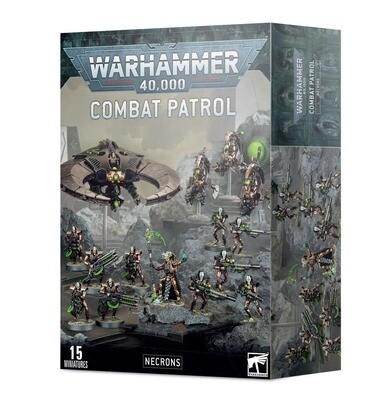 Kampfpatrouille: Necrons Combat Patrol - Warhammer 40.000 - Games Workshop