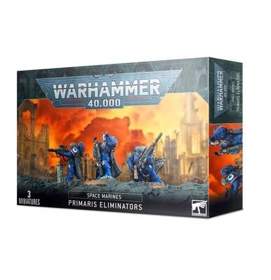 Eliminators - Warhammer 40.000 - Games Workshop