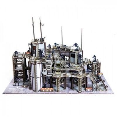 Jesserai Industrial Black Friday Bundle - World at War - 4Ground