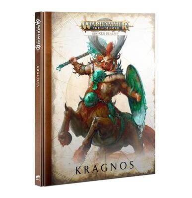 Broken Realms: Kragnos (Englisch) - Warhammer Age of Sigmar - Games Workshop