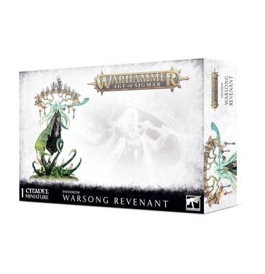 Warsong Revenant Sylvaneth - Warhammer Age of Sigmar- Games Workshop