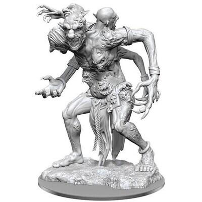 D&D Nolzur's Marvelous Miniatures - Dire Troll