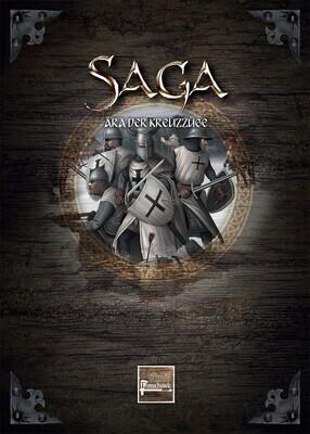 SAGA-Erweiterung Ära der Kreuzzüge (deutsch) - Deutsch