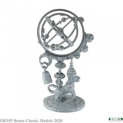 Astrolabe - Bones - Reaper Miniatures