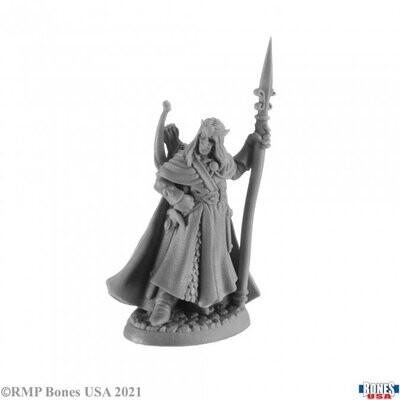 Elanter, the Lost Prince - Bones - Reaper Miniatures
