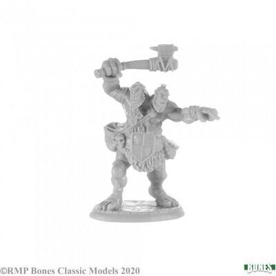 Ettin - Bones - Reaper Miniatures
