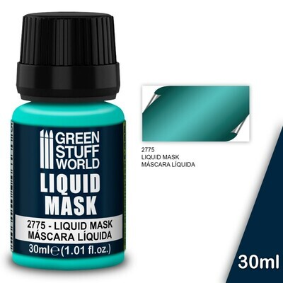 Liquid Mask Flüssiger Maskierfilm - 30ml - Greenstuff World