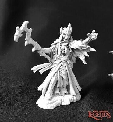 Lich - Reaper Miniatures