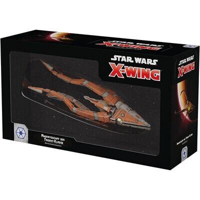 X-Wing Angriffsschiff der Trident-Klasse Star Wars 2.Ed. - Tri-Droidenjäger Tri-Fighter - DE