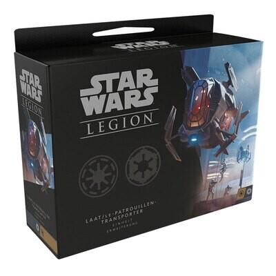 Star Wars Legion -Star Wars: Legion – LAAT/le-Patrouillentransporter - Fantasy Flight Games