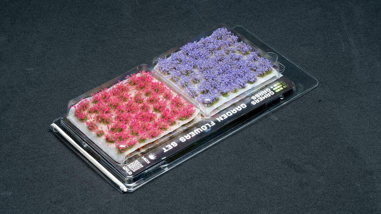 Garden Flowers Set (Wild) - Gamers Grass