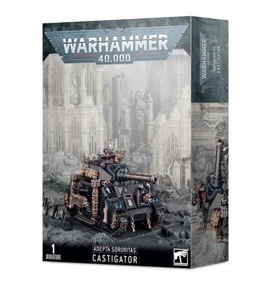 Adepta Sororitas Castigator - Adepta Sororitas - Warhammer 40.000 - Games Workshop