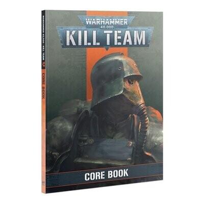 Kill Team: Grundhandbuch (English) - Games Workshop