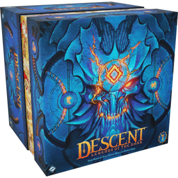 Descent Legenden der Finsternis - DE