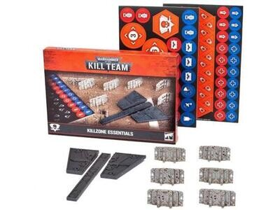 KILL TEAM: Killzone Essentials - Games Workshop