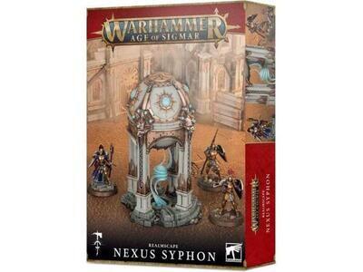 Nexus Syphon Nexus-Brunnen - Age of Sigmar - Games Workshop