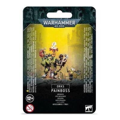 Bossdok (Orks) Painboss - Warhammer 40.000 - Games Workshop
