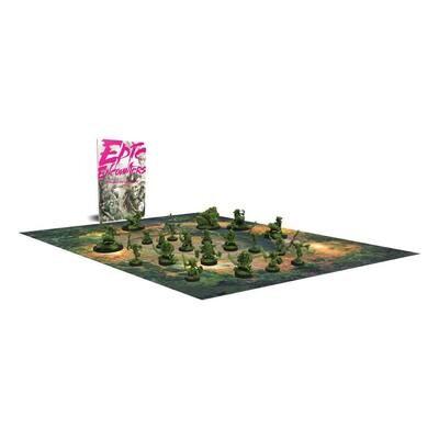 Epic Encounters RPG Brettspiel Village of the Goblin Chief (en) - DnD 5E