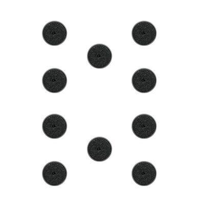 MO: Citadel 25mm Round Bases (10x) - Games Workshop